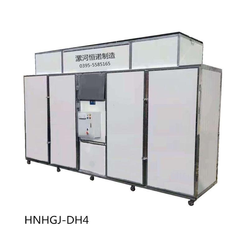 四箱余热回收节能型电竞博jbo软件下载机
