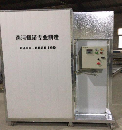 HNHGJ-D1新型一箱电加热型竞博jbo软件下载箱(竞博jboapp)